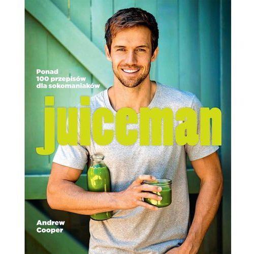 Juiceman - Jeśli zamówisz do 14:00, wyślemy tego samego dnia. Darmowa dostawa, już od 300 zł.
