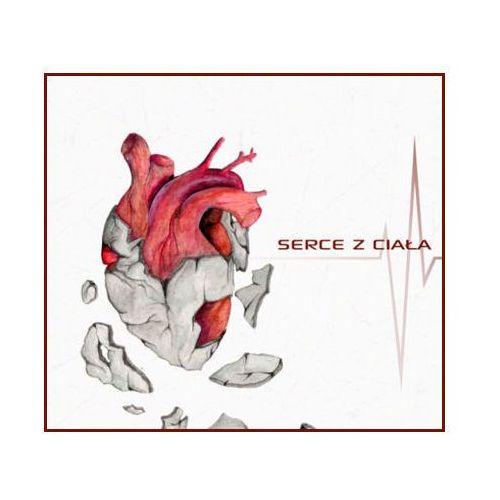 Serce z ciała - CD