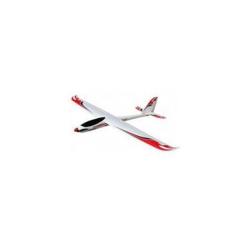 Samolot RC 742-5 Phoenix Evolution 6CH 2.4GHz RTF (2w1 - rozpiętość 1600-2600mm), TW/742-5-BL (4760538)