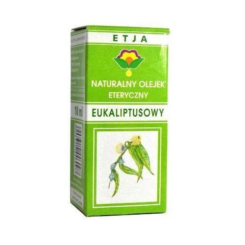 olejek eukaliptusowy 10ml marki Etja