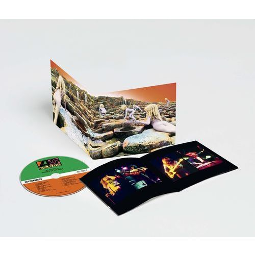 Led zeppelin - houses of the holy (remastered) marki Warner music / wea