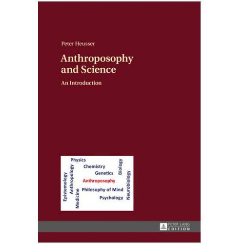 Anthroposophy and Science (9783631672242)
