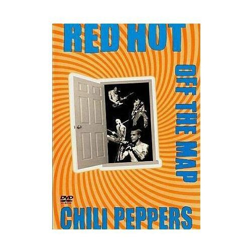 Red Hot Chili Peppers - OFF THE MAP, 7599385302