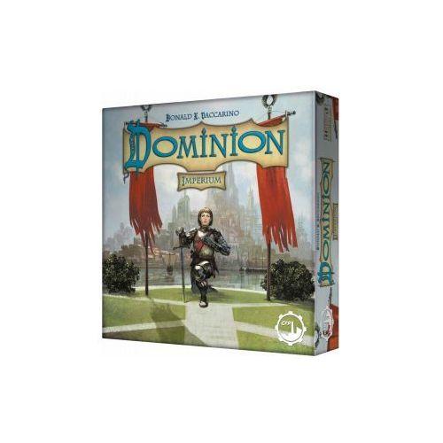 Dominion: Imperium. Dodatek do Gry Karcianej