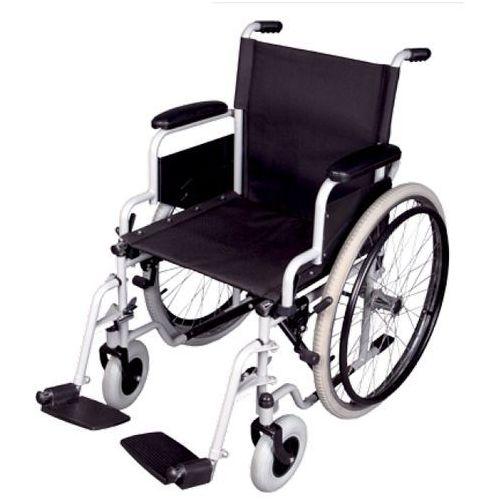 Wózek inwalidzki stalowy Eagle - produkt z kategorii- Wózki inwalidzkie