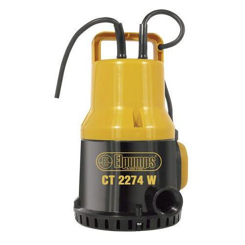 ELPUMPS pompa zanurzeniowa CT 2274 W (5999881825497)