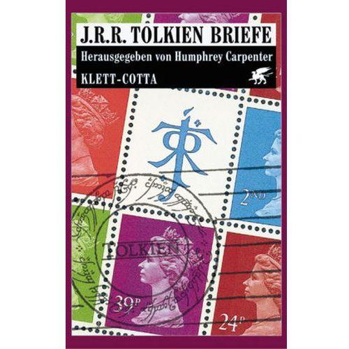 John R. R. Tolkien, Humphrey Carpenter, Wolfgang Krege - Briefe (9783608936506)
