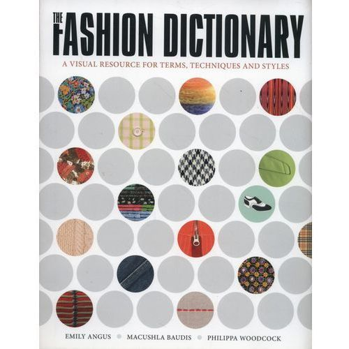 Fashion Dictionary (2015)