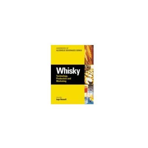 EBOOK Whisky, książka z ISBN: 9780080474854