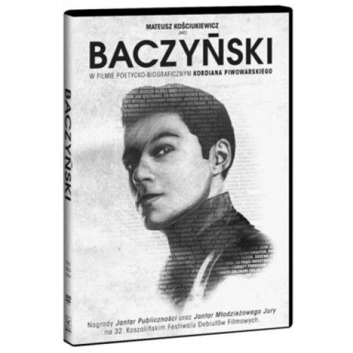 Baczyński marki Galapagos films