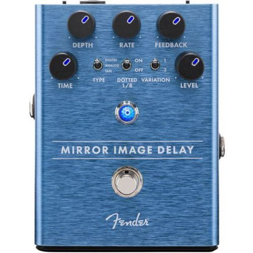 Fender Mirror Image Delay efekt do gitary