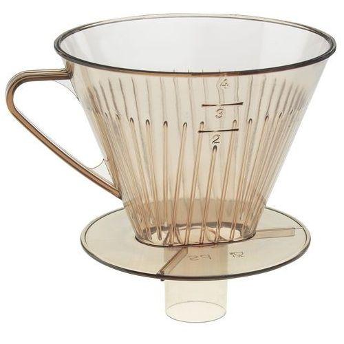 Filtr do kawy WESTMARK 4 TZ Transparentny (4004094244575)