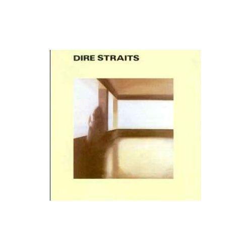 DIRE STRAITS - DIRE STRAITS (CD), 8000512