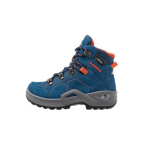 Lowa KODY III GTX Buty trekkingowe blau/orange