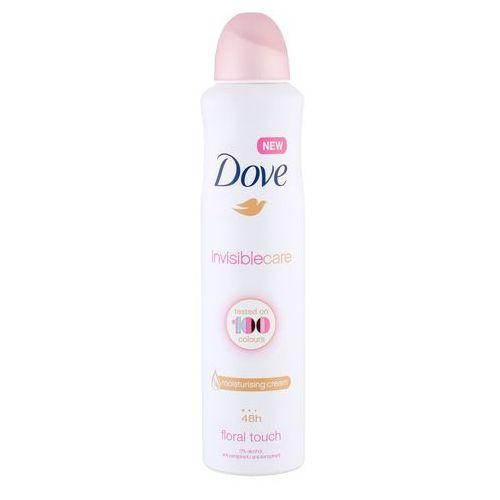 invisible care 48h antyperspirant 250 ml dla kobiet marki Dove