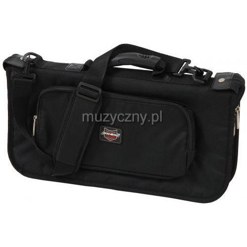 aa6024-eh deluxe stick bag pokrowiec na pałki perkusyjne marki Ahead