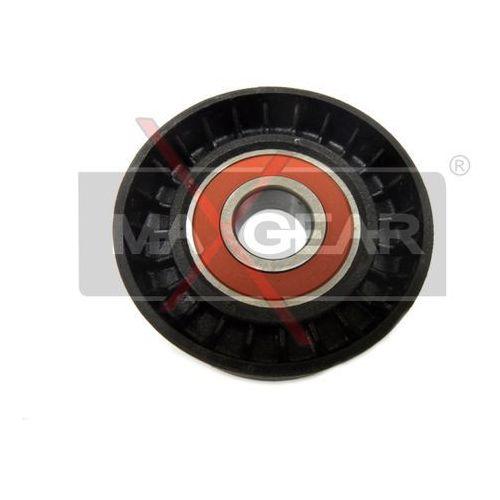 Rolka napinacza, pasek klinowy wielorowkowy MAXGEAR 54-0265