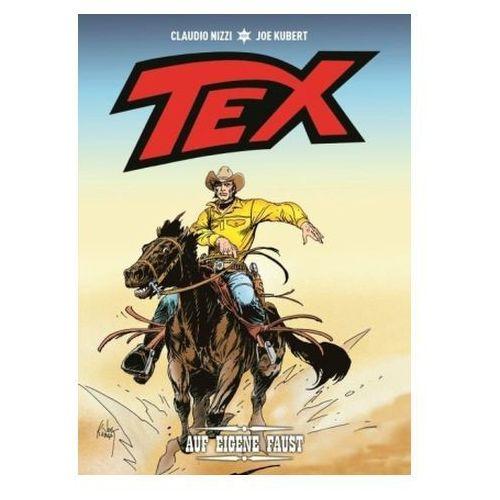 Tex - Auf eigene Faust (9783957985958)