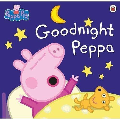 Peppa Pig: Goodnight Peppa