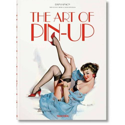 The art of pin-up (9783836535700)