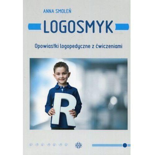Logosmyk. Opowiastki logopedyczne z ćwiczeniami (9788380800953)