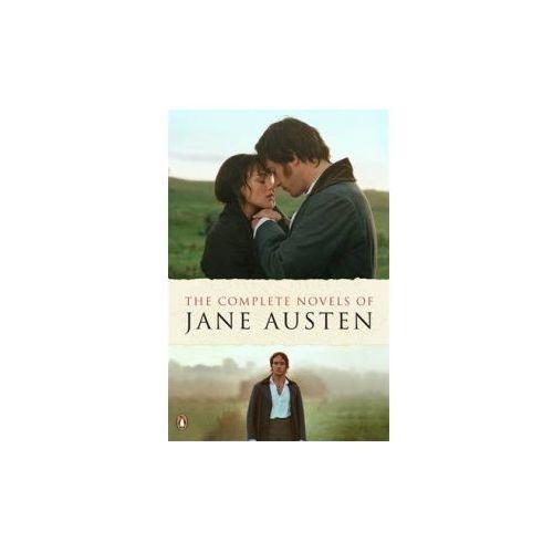 Complete Novels of Jane Austen, Penguin