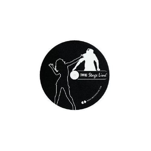 Artykuł IMG Stage Line DJP-2M slipmata z kategorii gramofony