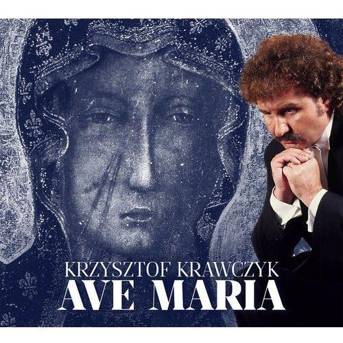 Ave maria - krzysztof krawczyk (płyta cd) marki Krawczyk krzysztof