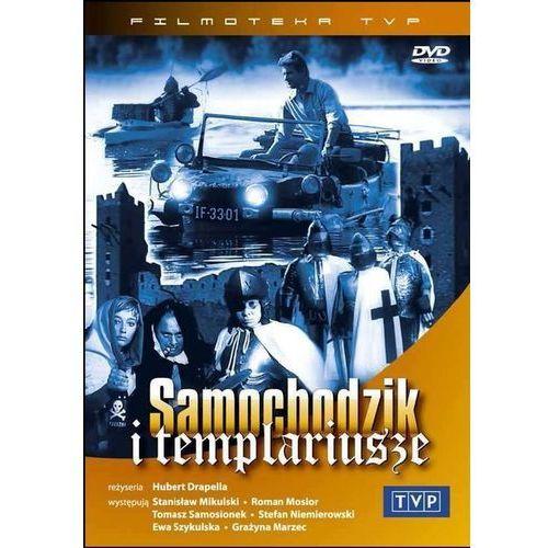 Pan Samochodzik I Templariusze (5902600063667)