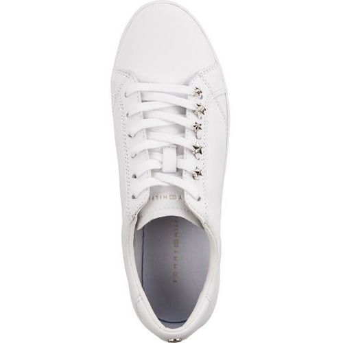 Buty Tommy Hilfiger STAR JEWEL DRESS SNE FW0FW03218-100 WHITE, w 2 rozmiarach