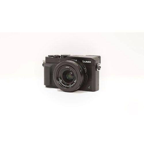Panasonic Lumix DMC-LX100 [zoom optyczny 3x]