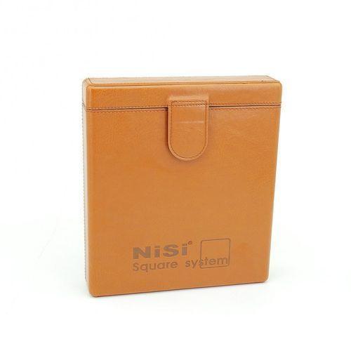 Pudełko na filtry square system 150mm marki Nisi