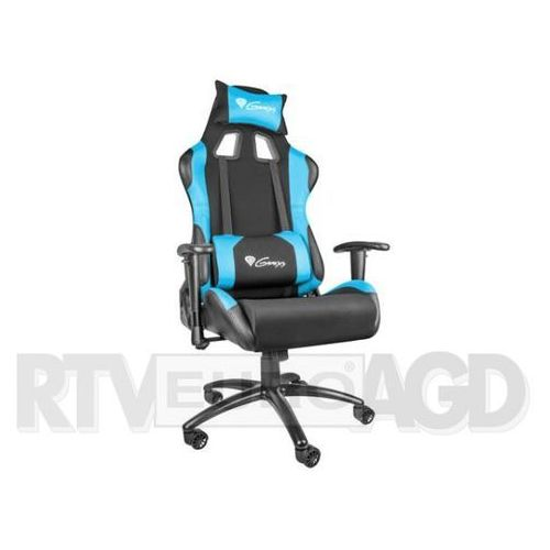 Genesis nitro 550 (czarno-niebieski) (5901969405545)
