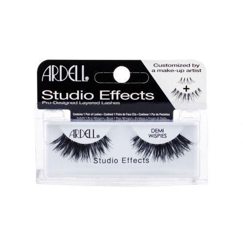 studio effects demi wispies sztuczne rzęsy 1 szt dla kobiet black marki Ardell