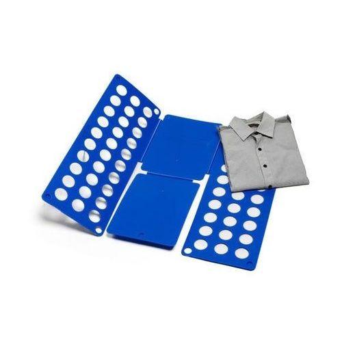 Składak do ubrań - niebieski - niebieski marki Gadget master