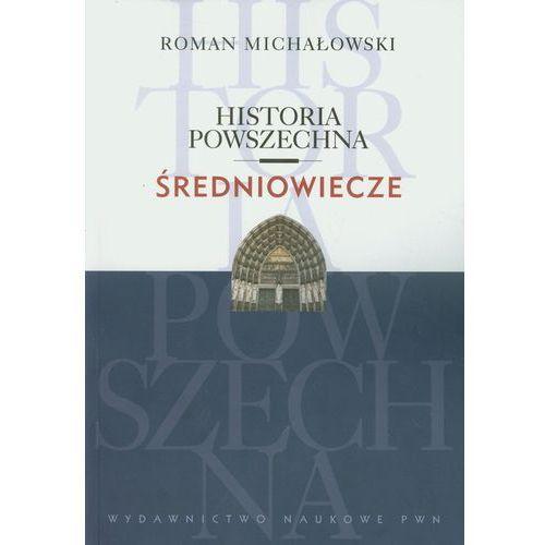 Historia powszechna Średniowiecze, Wydawnictwo Naukowe PWN