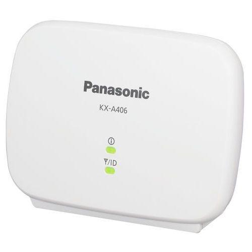 Kx-a406 repeater dect marki Panasonic