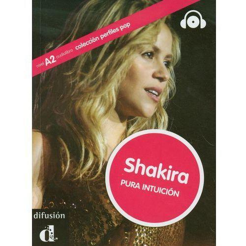 Shakira Libro (+ CD), praca zbiorowa