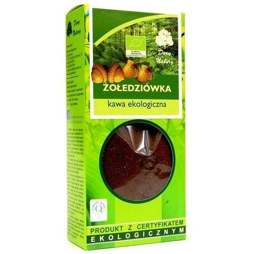 Kawa żołędziówka eko 100g marki Dary natury