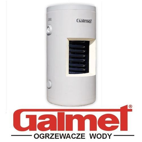 WYMIENNIK BOJLER GALMET 1xWĘŻ 120L - oferta (55bfd8af7f43e3c1)