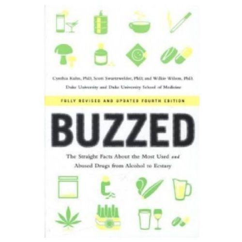 Cynthia Kuhn,Scott Swartzwelder,Wilkie Wilson - Buzzed