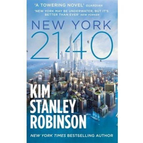 New York 2140 (2018)