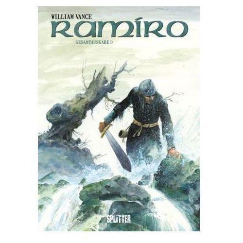 Ramiro, Gesamtausgabe. Bd.3 (9783868697261)