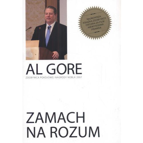 Zamach na rozum, pozycja wydana w roku: 2008