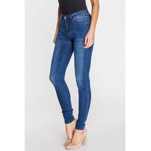 Niebieskie jeansy - RJ Rocks Jeans, 1 rozmiar