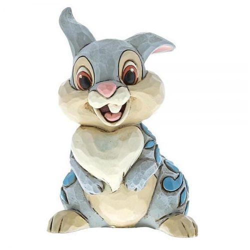 Wiosenny królik tuptuś przyjaciel bambi thumper mini figurine 6000959 figurka dekoracja pokój dziecięcy marki Jim shore