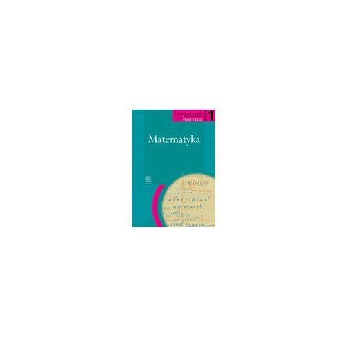 Matematyka 1 Zbiór zadań Kształcenie w zakresie podstawowym