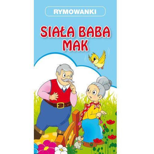 Siała baba mak - Literat, Emilia Pruchnicka