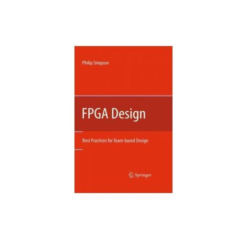 FPGA Design (9781489997890)