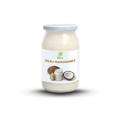 Intenson olej kokosowy bezzapachowy 900 ml